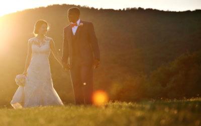 Ryan & Martina – Wedding day