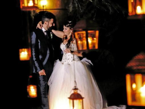 Giuseppe & Valentina