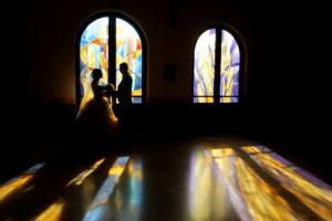 Un matrimonio, una magia
