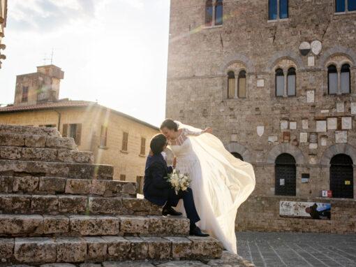 Matrimonio Claudio & Francesca