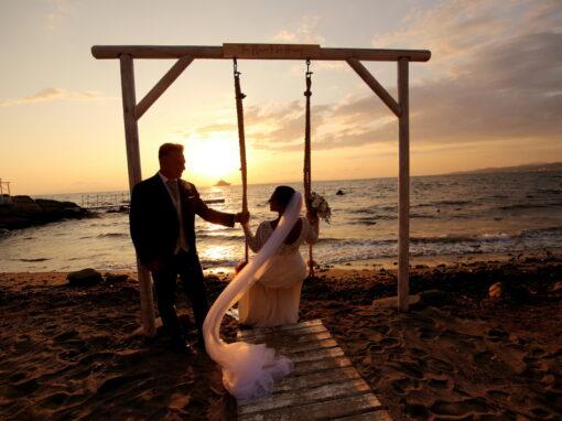 Matrimonio Simone & Emily